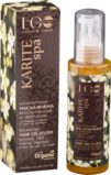 EO Laboratorie Organic Balancing Hair Oil-Fluide Hair Oily Roots And Dry Ends