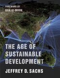 The Age of Sustainable Development Paperback