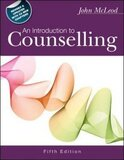 An Introduction to Counselling Paperback