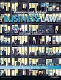 Keenan and Riches' Business Law 11th edn Paperback