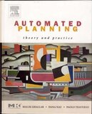 Automated Planning: Theory and Practice Hardcover
