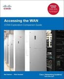 Accessing the WAN: CCNA Exploration Companion Guide Hardcover