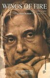 Wings Of Fire by A.P.J Abdul Kalam - Paperback Paperback