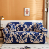 DEALS FOR LESS - 4 Seater Sofa Cover, Bohemia Design.