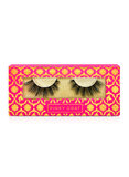 PINKY GOAT 3D Ahdab False Eyelashes Black