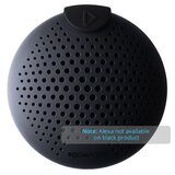 Boompods - SoundClip Bluetooth Speaker IPX6 Non-Alexa - Black