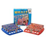 Board Game Who is it UKR