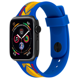 Case-Mate - Kodak Apple Watch Band - 38-40mm - Ektachrome Blue