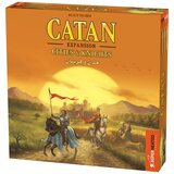 Super Heated Neurons Catan Cities & Knights 3-4 Players