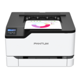 Pantum CP2200DW Color Laser Printer With Wireless Function - White