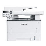 Pantum M7100DN Laser Printer With Wireless Function - White
