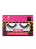PINKY GOAT 3D Essential Ghazal Eyelashes Black