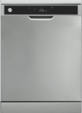HOOVER 15 PLACE SETTING DISHWASHER SILVER - HDW-V1015-S