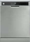 HOOVER 15 PLACE SETTING DISHWASHER SILVER - HDW-V715-S