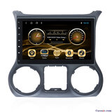 Jeep Wrangler 2011 17 Frame 2 Special Android System Full Touch Gps Navigation Multimedia Player Clayton Brand