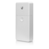 Ubiquiti Unifi Nano Poe Switch4 X Gigabit Ethernet Ports, Durable Weatherproof Form Factor, Mounts To Pole Or Wall, 4 X 10/100/1000 Mb/S Rj45 Ports4 Gb/S Non-Blocking Line Rate - All Os - White
