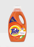 Tide Automatic Power Gel Original Scent 1.8L