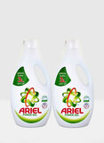 Ariel Automatic Power Gel, Pack Of 2 2X2L
