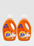 Tide Matic Power Gel (1+1) 2X1L