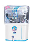 Kent Plastic Wall Mountable Mineral RO Purifier 60W White/Clear