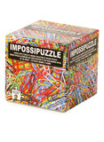 Funtime 100-Piece Paper Clips 380x260millimeter