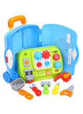 Little Angel Tool Set Suitcase With Music And Light
