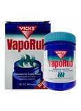 Vicks VapoRub Cold Relief Oil