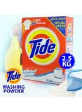 Tide Original Scent Laundry Detergent Powder 2.5Kg
