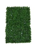 Yatai Decorative Artificial Wall Grass Green 40X60Centimeter