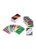 UNO Card Game 42003