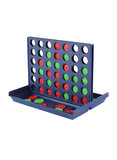 Three Dimensional Four Game Chess Educational Toy