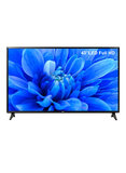 LG 43-Inch LED Full HD TV With Built-In Receiver 43LM5500PVA Black
