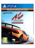 Assetto Corsa Ultimate Edition (Intl Version) - Racing - PlayStation 4 (PS4)
