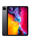 Apple iPad Pro 2020 (2nd Generation) 11-inch 128GB, Wi-Fi, Space Gray With Facetime - International Specs
