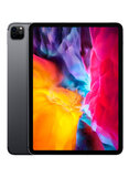 Apple iPad Pro 2020 (2nd Generation) 11-inch 256GB, Wi-Fi, Space Gray With FaceTime - International Specs