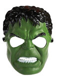 Hulk Glowing Mask For Kids (Ages 3+) - One Piece