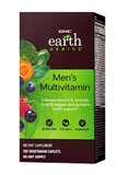 GNC Earth Genius Men'S Multivitamin - 60 Caplets