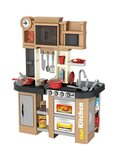 Bei Di Yuan Toys 58-Piece Talented Chef Kitchen Play Set 922-101