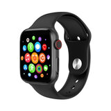 T55 Series 5 Smart Watch With Replaceable Strap - 44mm