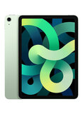 Apple iPad Air - 2020 (4th Generation) 10.9inch 256GB WiFi Green with Facetime - International Specs