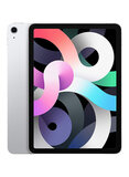 Apple iPad Air - 2020 (4th Generation) 10.9inch 64GB WiFi Silver with Facetime - International Specs