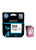hp 305 Tri-Colour Ink Cartridge Blue/Red/Yellow