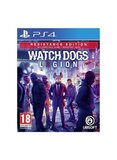 Ubisoft Watch Dogs : Legion (Intl Version) - Action & Shooter - PlayStation 5 (PS5)