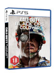 Activision Call Of Duty: Black Ops Cold War (English/Arabic) UAE Version - Action & Shooter - PlayStation 5 (PS5)