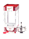 Ariete Party Time Pop Corn Maker Wht Red 2953