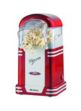 Ariete Party Time Pop Corn Maker Wht Red 2954