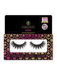 PINKY GOAT 3D Essential Nada Eyelashes Black
