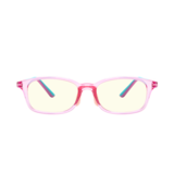 Mijia Anti-Blue Light Glasses Made Especially For Kids/Children/Teens Ts Protection Glasses Pink