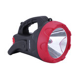 Olsenmark Rechargeable Led Head Light - Portable Lightweight 6000Mah Rechargeable Battery | Free Your Hands | 60 Hours Working | Great For Camping, Hiking, Hunting, Fishing & Bbq | 2 Years Of Warranty