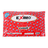 Eximo Pillow -Pillow Cases Protector - Hotel Quality Soft Hollow Siliconized Polyester Fabric Filling  50*70 cm
